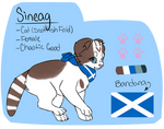 Sineag Reference Sheet
