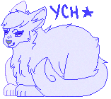pixel cat ych by Official-Fallblossom