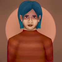 coraline by Official-Fallblossom