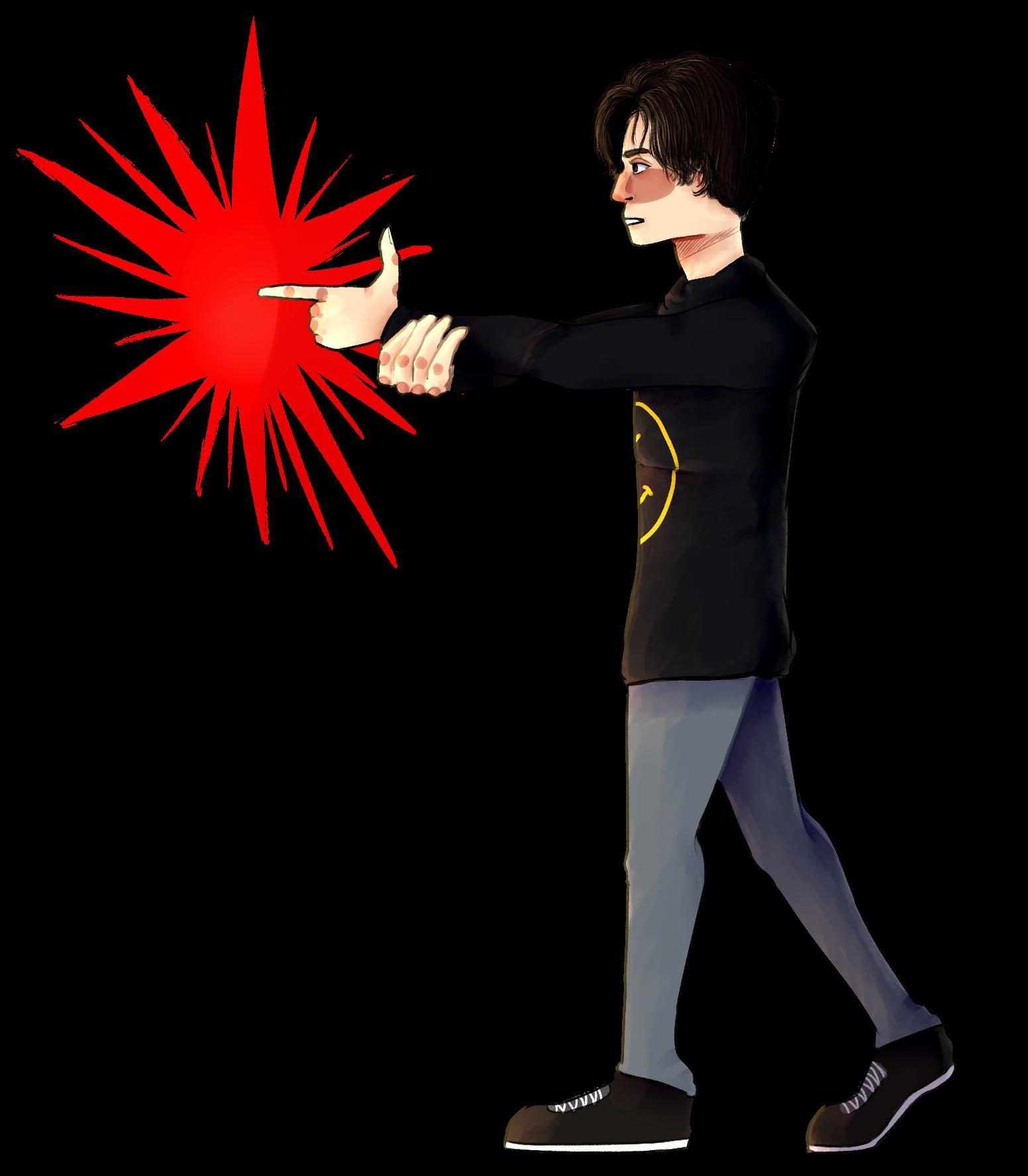bang bang bang by Official-Fallblossom