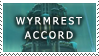 WrA Stamp by ridia