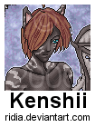 Kenshii Non-Remap by ridia