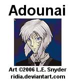 [Commission] Adounai by ridia