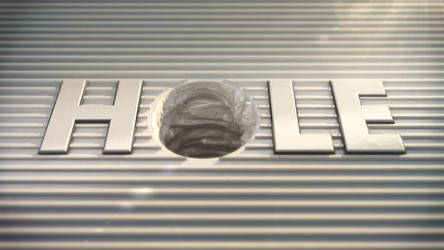 Hole Typo