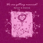 Wedding card 1 by without-name