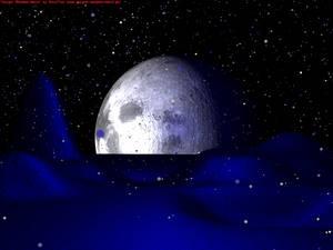 Ewiger Mondenschein