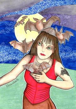 Mother of Bats