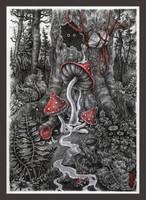 The forgotten elixir by ILioNart