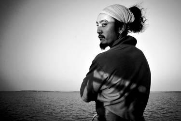 Hideki by s9