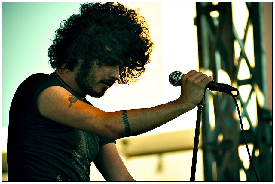 BDO-The Mars Volta by s9