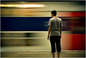 Metro by s9