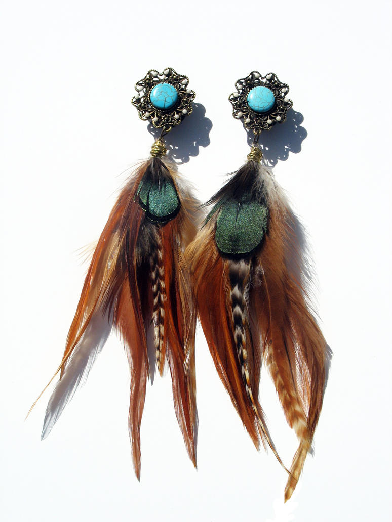 Native American Princess Plugs By Magiccircle On DeviantArt - Princess plugs