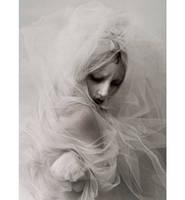 white noise(2) by ValerieVenus
