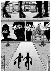 Activism... by Asylum-Squad