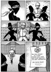 Activism 3... by Asylum-Squad