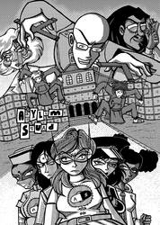 Climax divider page... by Asylum-Squad