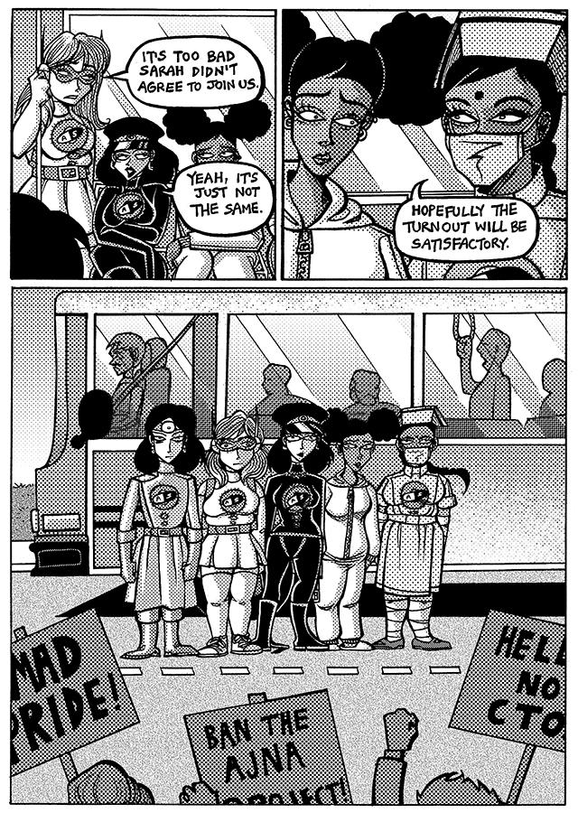 Mad Pride Day... by Asylum-Squad