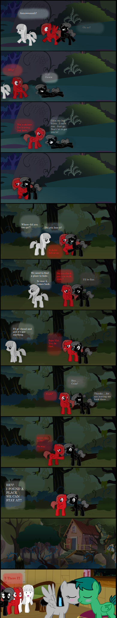 Plume's Daughters part 11 by nemo-kenway