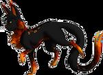 DTA: Fennekat Entry 2