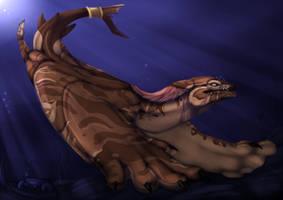 .:SxC:. Deep sea ventures by SlaveToTheMocha