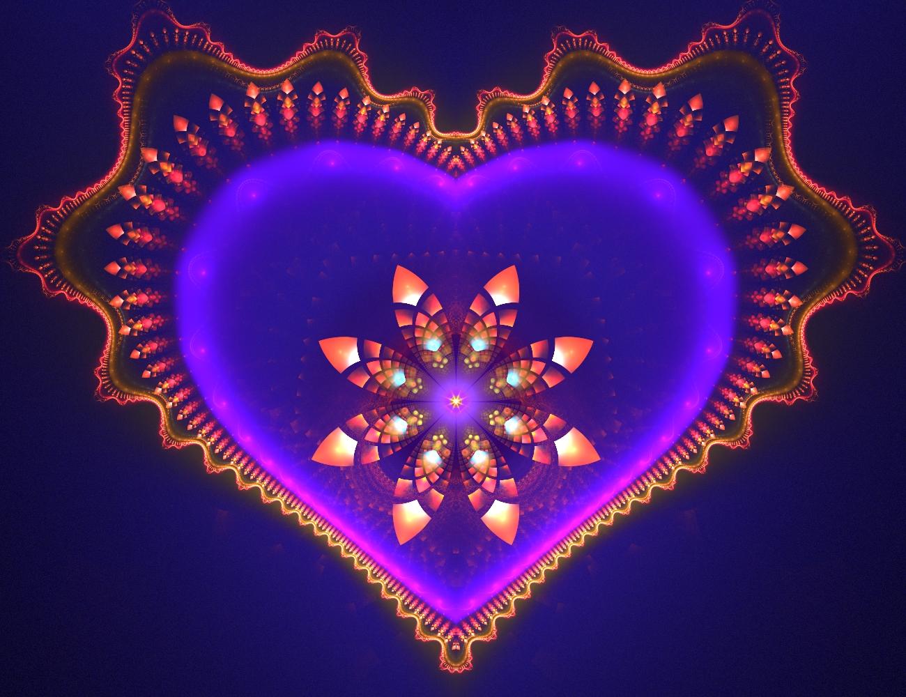 heart by kimsmile
