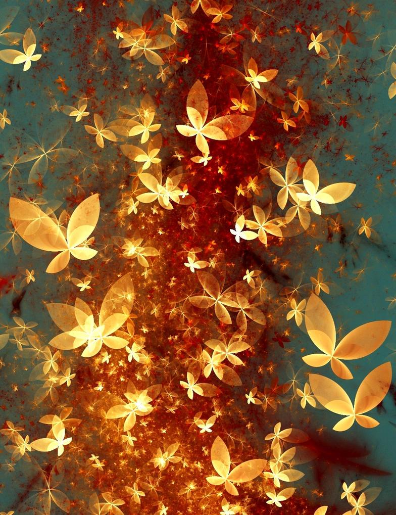 butterflies by kimsmile