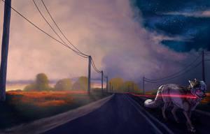 Hidden space by Ulfarna