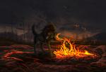 Fire Tamer