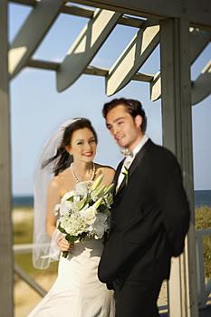 Blair and Chuck Bass Wedding by KissingButterfly on DeviantArt