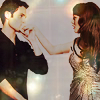 Dan Humphrey and Blair Waldorf by KissingButterfly