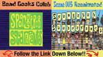 Spongebob Band Geeks Reanimated Scene-LINK BELOW!! by PenciltipWorkshop