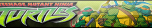 TMNT 2003   Fan Button by KatanaBerry