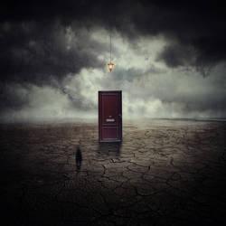 The Escape by vikaadi