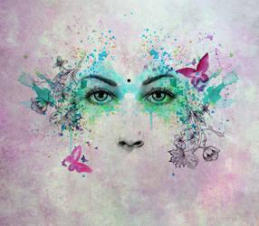 Her Eyes by vikaadi