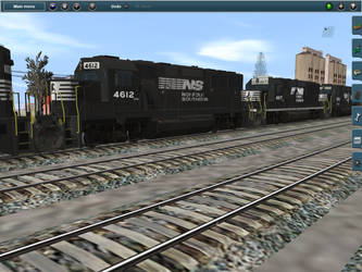 Trainz Mods