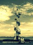Lighthouse by mariekristel