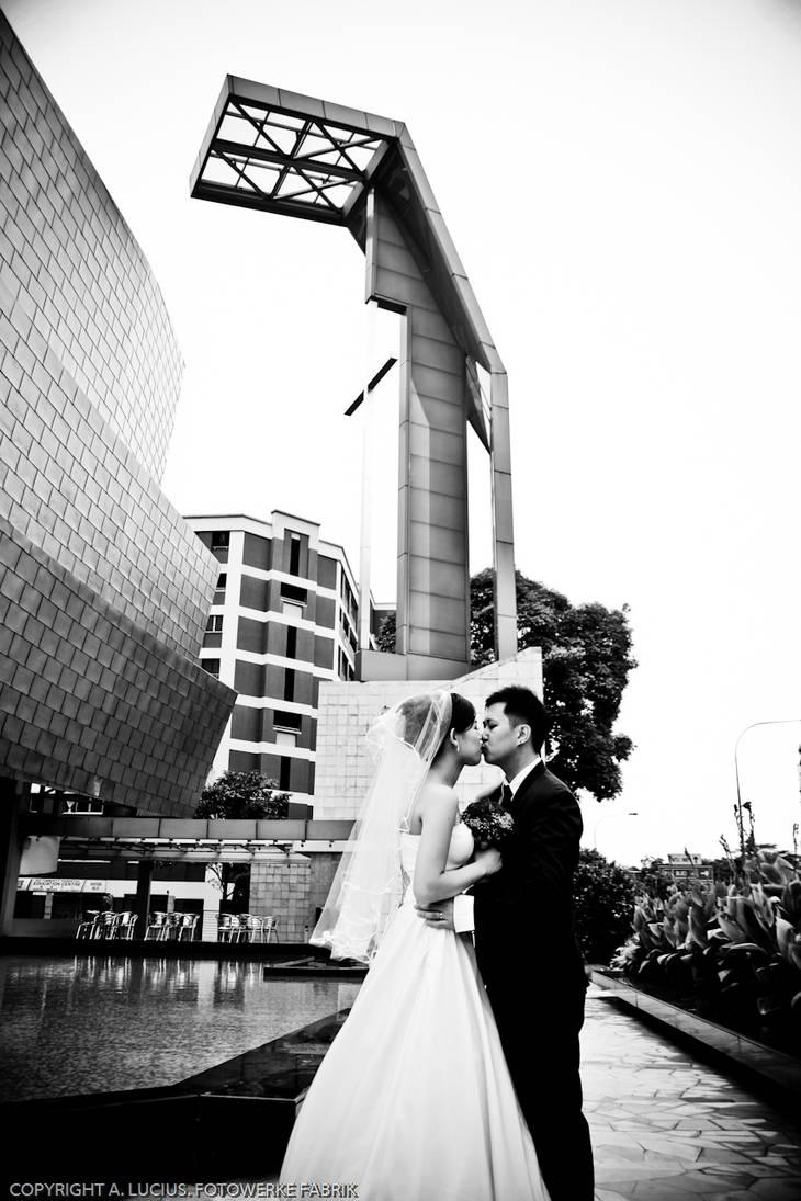 Jessel and Jie Yi's Wedding 9