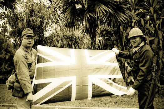 70th Anniversary Fall of Singapore 3