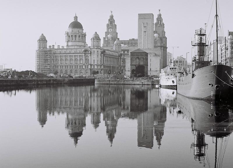 Walk On, Liverpool by alexmd