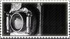 Old Camera Stamp