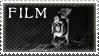 Film Photography Stamp by stampsbyeilonwy