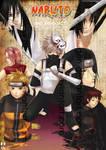 Naruto Shippuden : Thank you