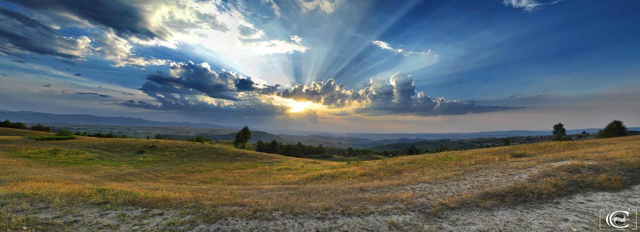 High plains by Alex230
