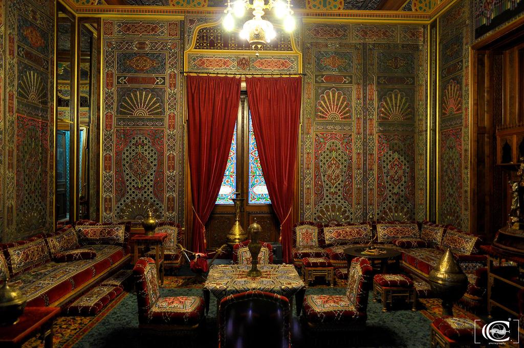 Catherine Palace Virtual Tour