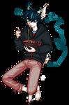 [P] Noodle Boy