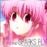 Yui Angel Beats Icon by hitsuhinabby