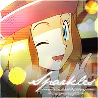 Serena Pokemon Icon by hitsuhinabby