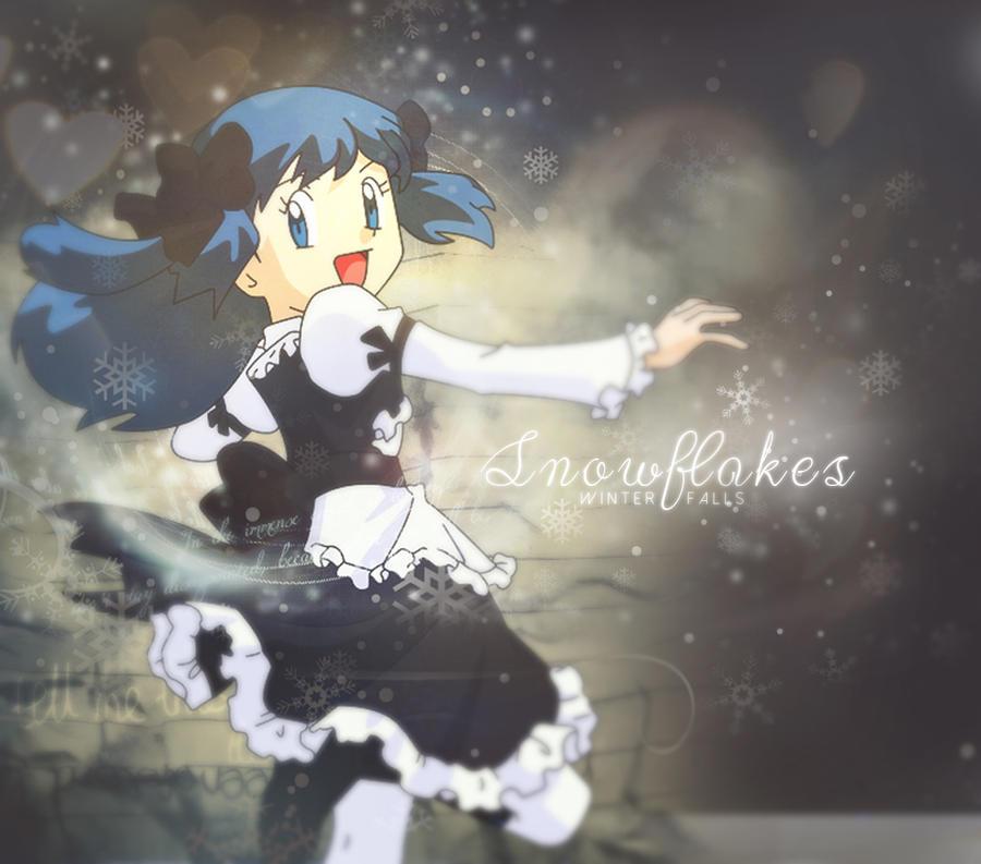 Dawn Hikari Pokemon Banner by hitsuhinabby