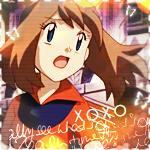 May Haruka Pokemon Icon