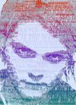 Gerard Way Typography